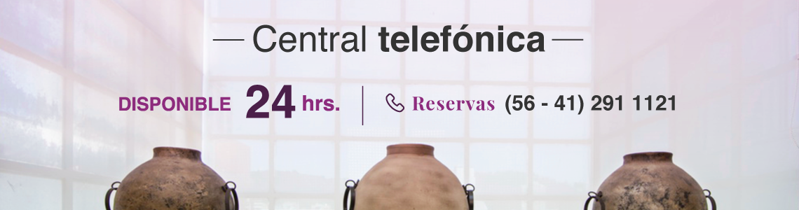 Central telefonica